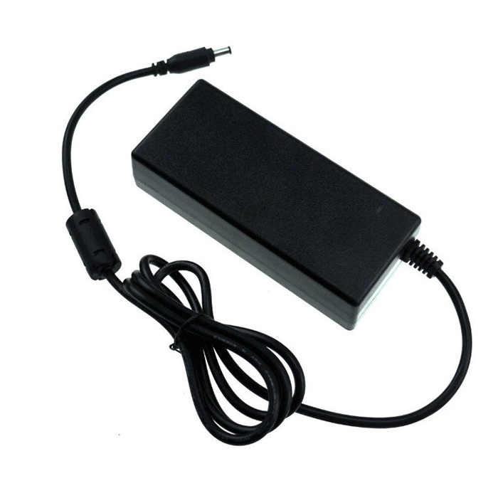 Universal power adapter led 12v 24v 96W Desktop output for Motor/Water Pump/LED with ce ul saa approved