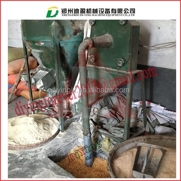 Camel feed grinder and mixer /small feed mixer grinder/poultry feed mixing machine