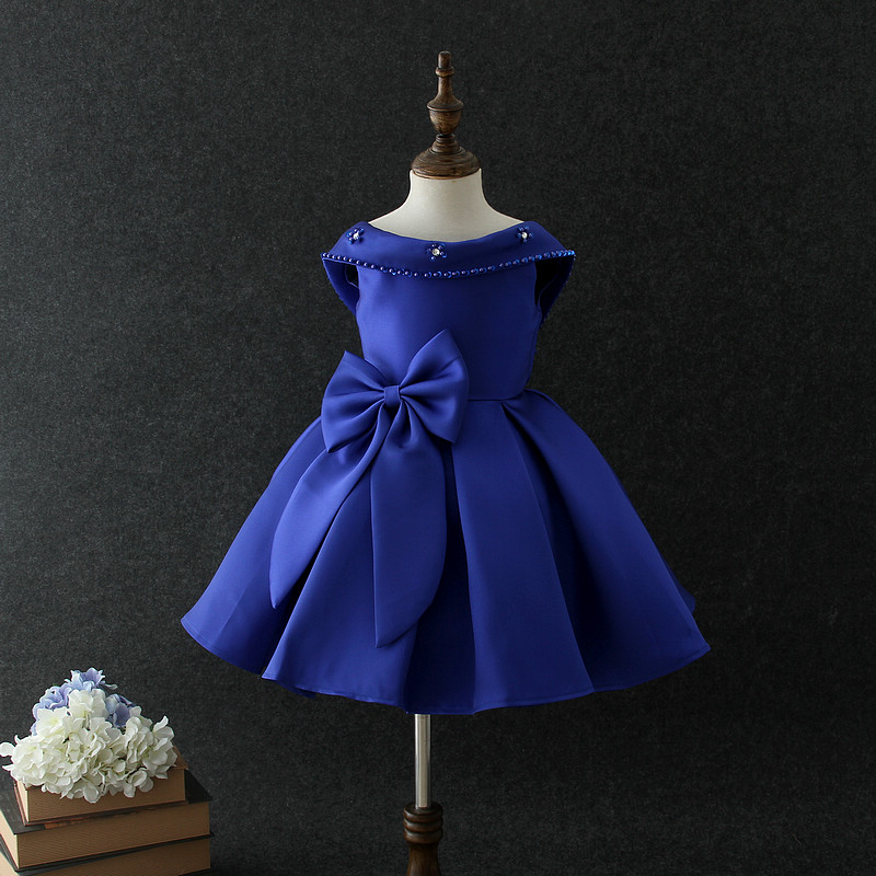 Toddler Evening Dress