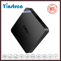 T95N-Mini M8Spro S905 2GB 8GB kodi fully loaded android 5.1 tv box