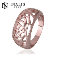 Fashion ring designs jewelry gold supplier - INALIS