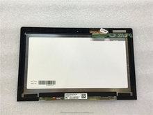 11.6 inch for lenovo yoga 2 11 laptop lcd touch screen digitizer assembly
