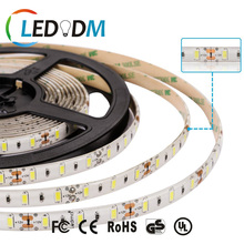 Samsung LED Strip Light SMD5630 60LEDs/m 12V Waterproof Led Strip Light With CE ROHS