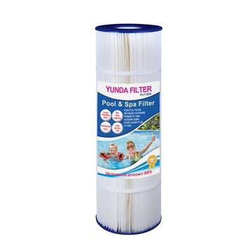 Swimming and Spa Pool Filter Cartridge for Standard 10inch Filter System China Manufacturer