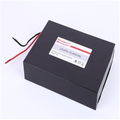 reliable quality LiFePo4 12.8V 21Ah Rechargeable battery pack