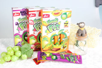 130g 99% mix Fruit Fit Candy