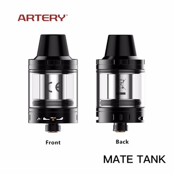 Artery electric atomizers Sub ohm tank Artery atomizers 49er tank
