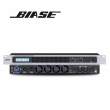 Hot sale professional power amplifier 1 U @8 ohms 2*750W sound system