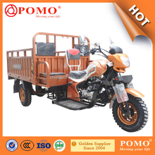 Chongqing Made Heavy Load Good Quality Sri Lanka Tricycle, Tandem Tricycle For Adults, Kawasaki 3 Wheel Motorcycle