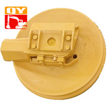 Bulldozer SD22 SD32 SD16 Undercarriage <strong>Parts</strong> SD32 154-30-00291 Front Idler Assy