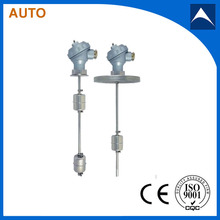 Multi point float level switch for liquid tanks,containers,pipes level control