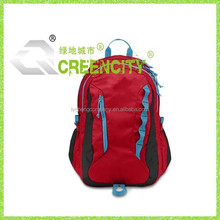 2015 new coming sports backpack with water bottle holder
