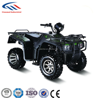 250cc strong engine atv for sale cheap atv with reverse atv 250cc quad CE from china LMATV-250D