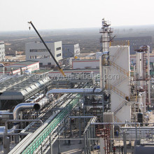 Natural Gas Liquefaction Plant (LNG Plant)