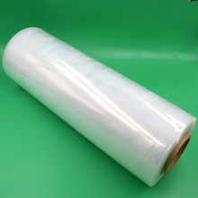 Jumbo Roll Antistatic Stretch Wrap Packaging Plastic Film