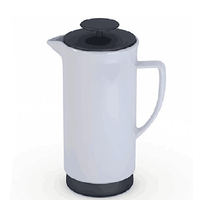 Hot Sale Cafe Tool Ceramic French Press as Coffee Maker