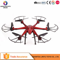 Plastic rc quadcopter helicopter 6 axis quadcopter