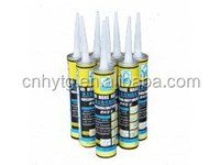 non-toxic PU Construction Adhesive Sealant waterproof grout joint