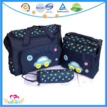 Waterproof Baby Diaper Nappy Bag Best Mummy Shoulder Bag Portable Travel Bag For Mummy