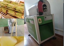 2016 Hot Selling Best Price Sugarcane Peeling Machine