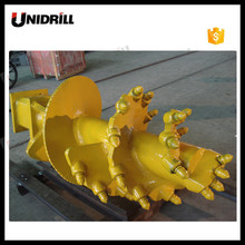 Foundation Rotary Drilling Rig Drill Rock Auger Drill Earth Auger