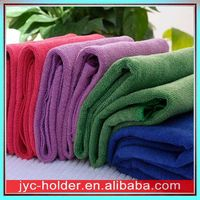 JH281 microfiber waffle weave kitchen towels