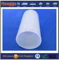 Plastic pipe industry PMMA Material acrylic round pipe
