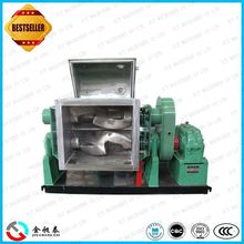 75 l high quality rubber kneader / rubber kneading machine hot melt glue kneading machine factory