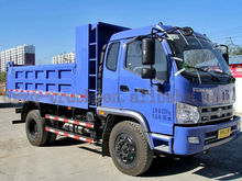 One Belt One Road Truck Dump,Electric New Dump Truck