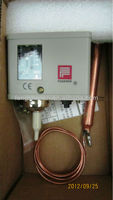 High temperature controller thermostat 110v