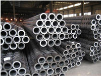high quality 8 inch mild steel pipe for fluid pipe usage from China factory