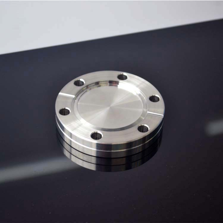 High Precision Stainless Steel Floor Flange