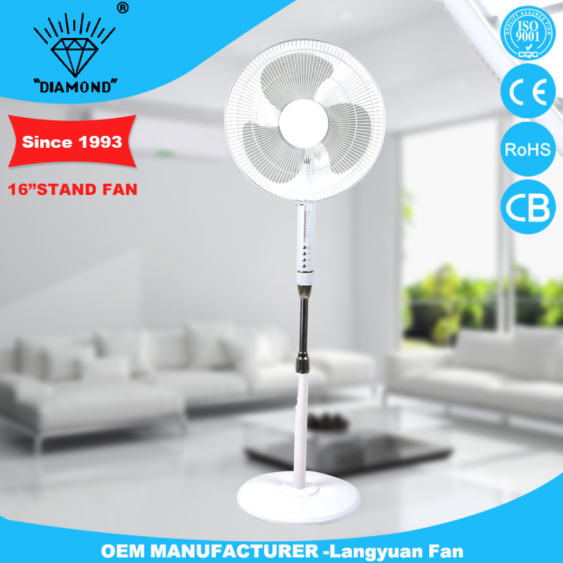 Super power 30 inch fan blade with CE certificate