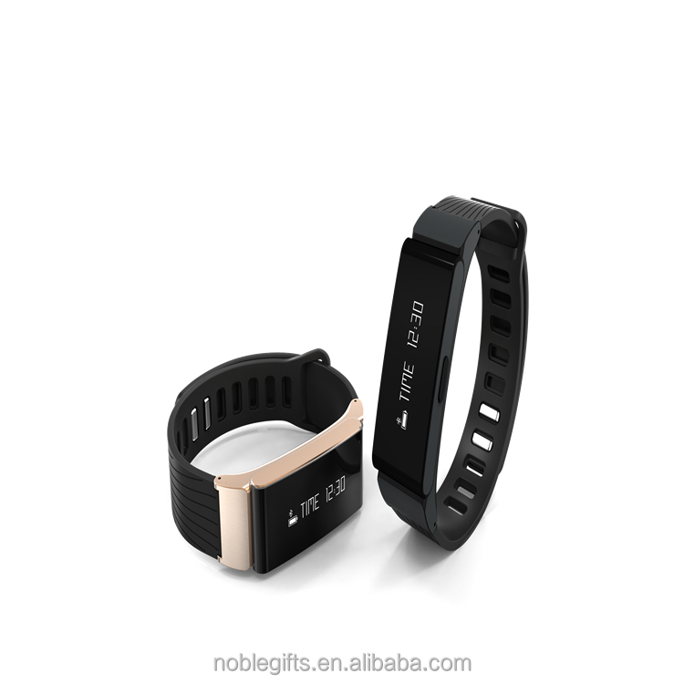 One direction smart wrist band fashionable smart bracelet and fitness tracker smart watch