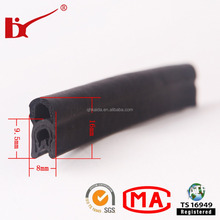 windshield rubber seal strip for car /Weather Sealing Strip/Auto Weatherstrip strip