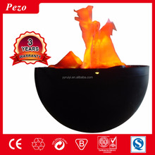 PL-101 home decorations plastic artificial fire lamp