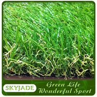 Landscaping Synthetic Turf For Artificial Puzzle Grass