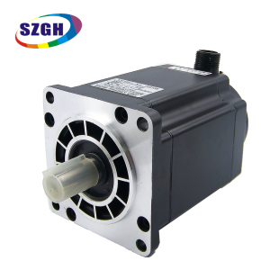 three phase induction motor step motor and driver