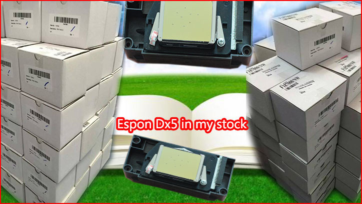 Hot Selling!!!!!DX5 Print Head for Eco solvent printer ,High resolution 1440dpi,for DX5 print head