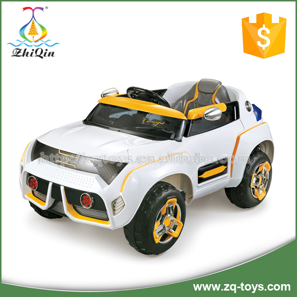 High quality kids electric ride on car for sale