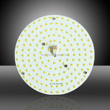 CE RoHS Certification and 25W Aluminium Epistar LED Ceiling Light Modules led pcb board