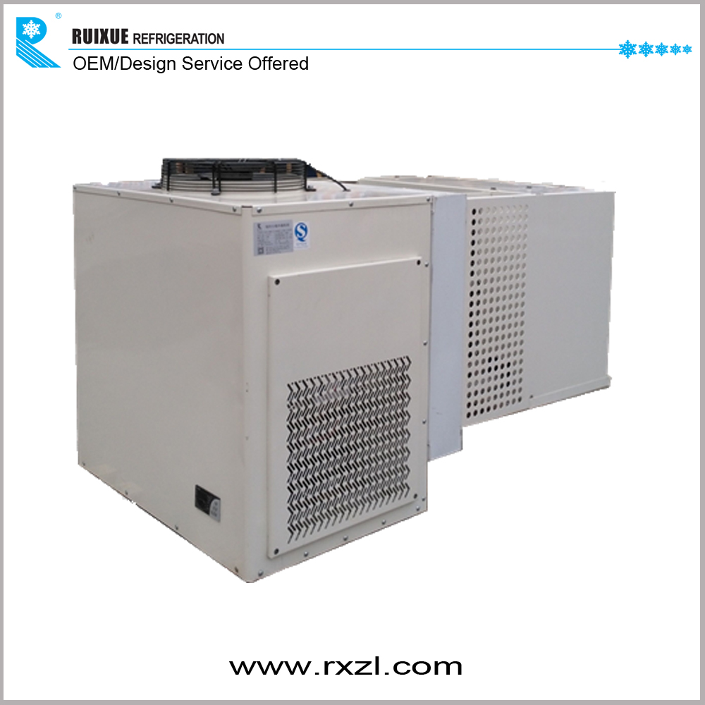 High Quality Rooftop Monoblock Refrigeration System