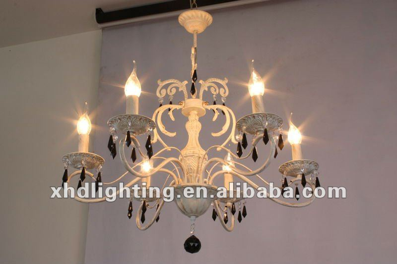 morden crystal chandelier lighting & pendant lights
