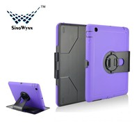 New Arrival Universal Tablet Cover for iPad with 360 degree Rotation Stand