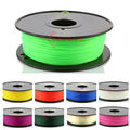 1.75mm/3mm ABS/PLA Plastic Filament