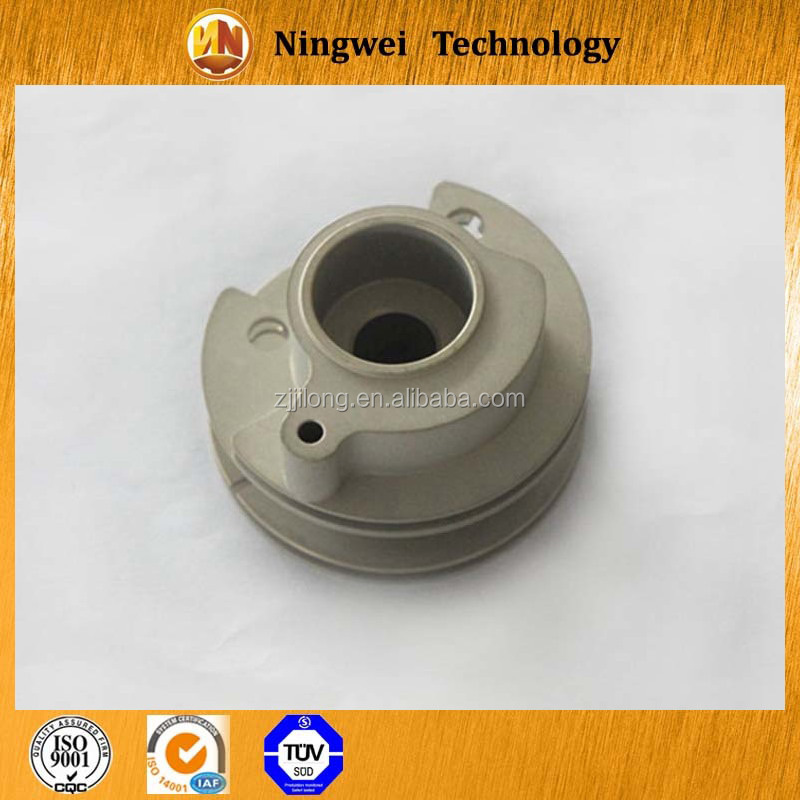 Rod machining parts aluminium material used in switch system