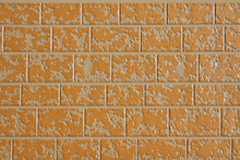 faux brick polyurethane panels/house siding