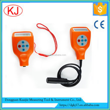 Digital Car Paint Coating Thickness Meter Gauge/Thickness Tester