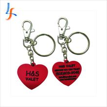 Custom Soft PVC Keychains 3D PVC Rubber Key Chain