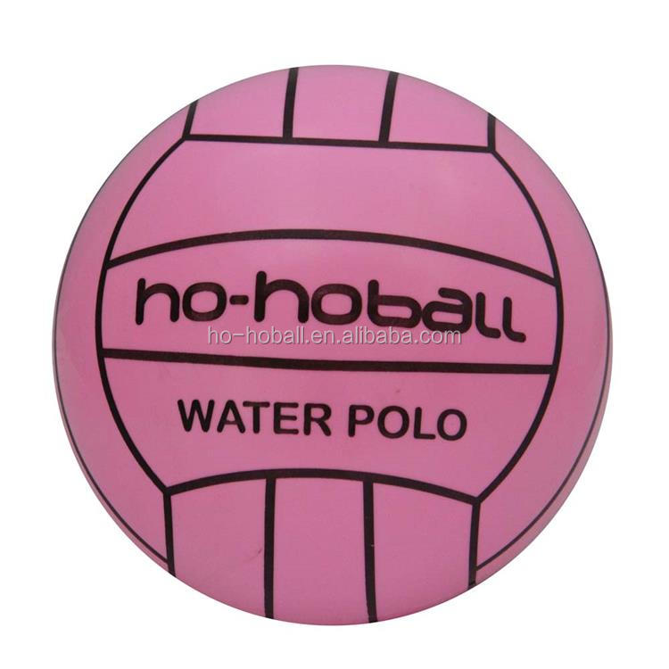 Inflatable colorful plastic beach ball